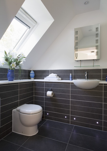 Updating Your Bathroom The Secret To Maximizing Your Budget One - Update your bathroom on a budget